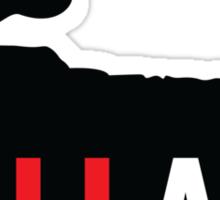 Mallard Sticker