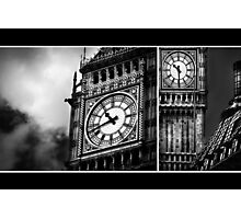 Big Ben | All in a Day's Work Photographic Print