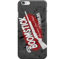 all new BOOMSTICK! iPhone Case/Skin