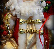 Ho Ho Ho, Merry Christmas by Keith G. Hawley