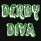 Derby Diva by Di Jenkins