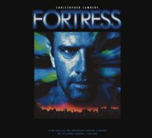 Fortress 1993 - Starring Christopher Lambert by Cat Games Inc