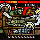 Tidings by Ron Hannah