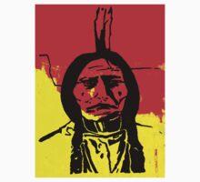 Sitting Bull No. 1 by Joseph York