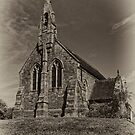 Neenton Church by Aggpup