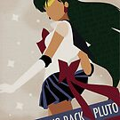 Bring Back Pluto by Rachael Thomas