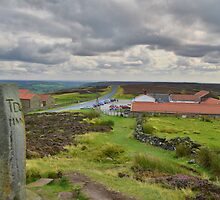 Yorkshire: The Lion Inn by Rob Parsons