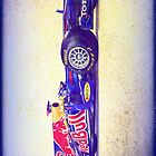 redbull f1 - 01 by YourHum