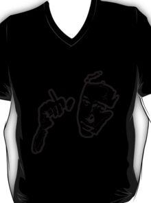Bill Hicks One T-Shirt