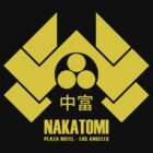 Nakatomi Corporation by theycutthepower