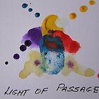 Light of passage by leunig
