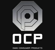 Omni Consumer Products (OCP) by theycutthepower