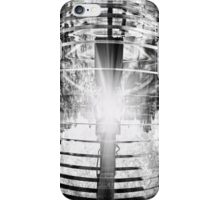 The eye of a Lighthouse Iphone Case iPhone Case/Skin