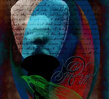 Velvet Coloured Air by FeeBeeDee