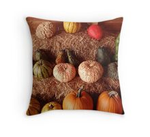 Variety is the spice of life (for shulie) Throw Pillow