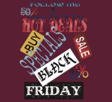 Follow Me-Black Friday by Lotacats