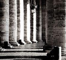 Colonnades by PhotoLouis
