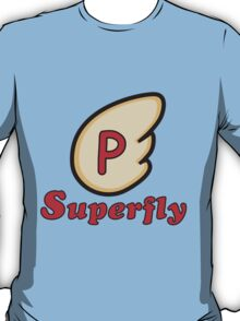 P-wing T-Shirt