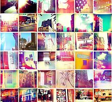 Hipsta Collage by ShellyKay