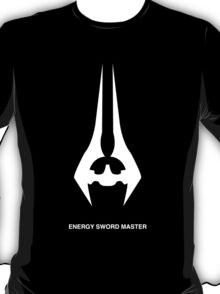 Halo Energy Sword T-Shirt