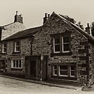 Tideswell Derbyshire: Take 3 by Aggpup