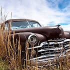 Dodge - A Route 66 Relic by thejourneysofar