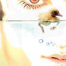 Underwater by Tom Golden