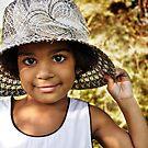 Her Eyes Shine by Erica Yanina Lujan
