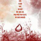 One blood by DreamCatcher/ Kyrah Barbette L Hale