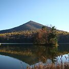 Peaks of Otter (Fall)~ by Virginian Photography (Judy)