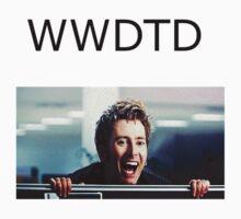 Doctor Who WWDTD by alysenko24