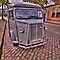 1951 Citroen H Van by pdsfotoart