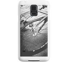 The Fixed Gear Samsung Galaxy Case/Skin