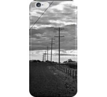 Stormy Skies iPod Case iPhone Case/Skin