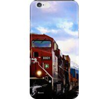 Train iPhone Case iPhone Case/Skin