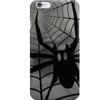 Spider iPhone case designer jewelry  iPhone Case/Skin
