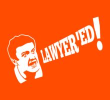 Boom! Lawyered! by SamHumer