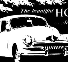 FJ The Beautiful Holden Sticker