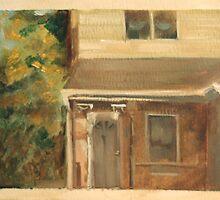 Domestic  by Brian Burke