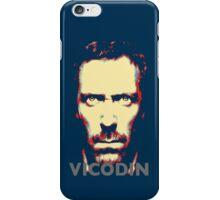HOUSE MD VICODIN iPhone Case/Skin