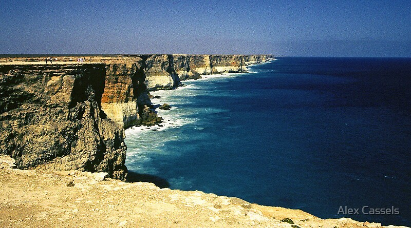 Red Cliffs Australia  city pictures gallery : Cliffs of the Great Australian Bight