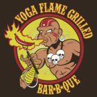Yoga Flame Grilled BBQ by Fanboy30