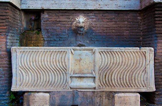 Rome by Dean Bailey