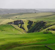 Peak District Landscapes by Rod Johnson