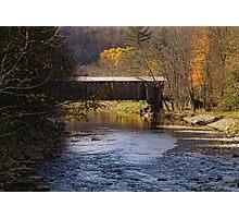 Delicious Autumn Photographic Print