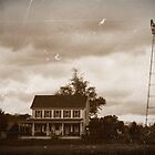 Antique Farm by JLPPhotos