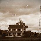 Antique Farm by JLPPhotos
