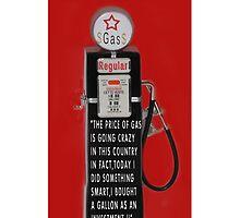 ╭∩╮( º.º )╭∩╮ GAS PUMP iPHONE CASE I INVESTED DID U?? ╭∩╮( º.º )╭∩╮ by ✿✿ Bonita ✿✿ ђєℓℓσ