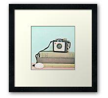 Treasures Framed Print