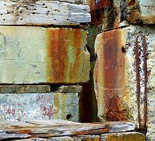 Mare Island Blocks 1 by RWhitfield